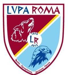 lupa roma fc- calcio professionistico